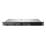 Hewlett Packard Enterprise ProLiant DL20 Gen9 3.5GHz E3-1240V5 900W Rack (1U) server