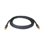 Tripp Lite A004-006 1.8m RCA RCA Black composite video cable