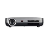 Optoma ML330 data projector 500 ANSI lumens DLP WXGA (1280x800) 3D Portable projector Grey