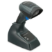 Datalogic QuickScan Mobile QM2430 Lector de códigos de barras portátil 2D Negro