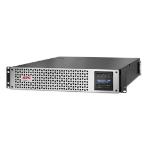 APC SMTL2200RM2UC uninterruptible power supply (UPS) Line-Interactive 2200 VA 1920 W 8 AC outlet(s)