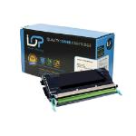 Click, Save & Print Remanufactured Lexmark C5222KS Black Toner Cartridge