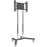 B-Tech Large Flat Screen Display Trolley