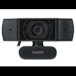 Rapoo XW170 webcam 1280 x 720 pixels USB 2.0 Black