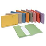 Elba 100090128 Cardboard Yellow folder