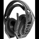 Plantronics RIG 800LX Auriculares Diadema Negro