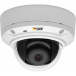 Axis M3025-VE IP security camera indoor & outdoor Dome Ceiling/Wall 1920 x 1080 pixels