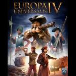 Paradox Interactive Europa Universalis IV, PC/MAC/Linux Basic Linux/Mac/PC English video game