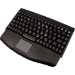 Accuratus KYBAC540-USBBLK keyboard USB QWERTY English Black
