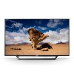 "Sony KDL-32W600D 32"" HD Smart TV Wifi Negro televisor LED"