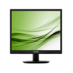 Philips S Line LCD-Monitor mit LED-Hintergrundbeleuchtung 19S4QAB/00