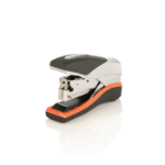 Rexel Optima 40 Compact Low Force Stapler Silver/Black
