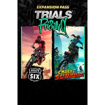 Microsoft Trials Rising Expansion pass Video game downloadable content (DLC) Xbox One