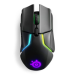 Steelseries Rival 650 mouse Right-hand RF Wireless Optical