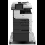 HP LaserJet Enterprise M725f Laser 41 ppm 1200 x 1200 DPI A3