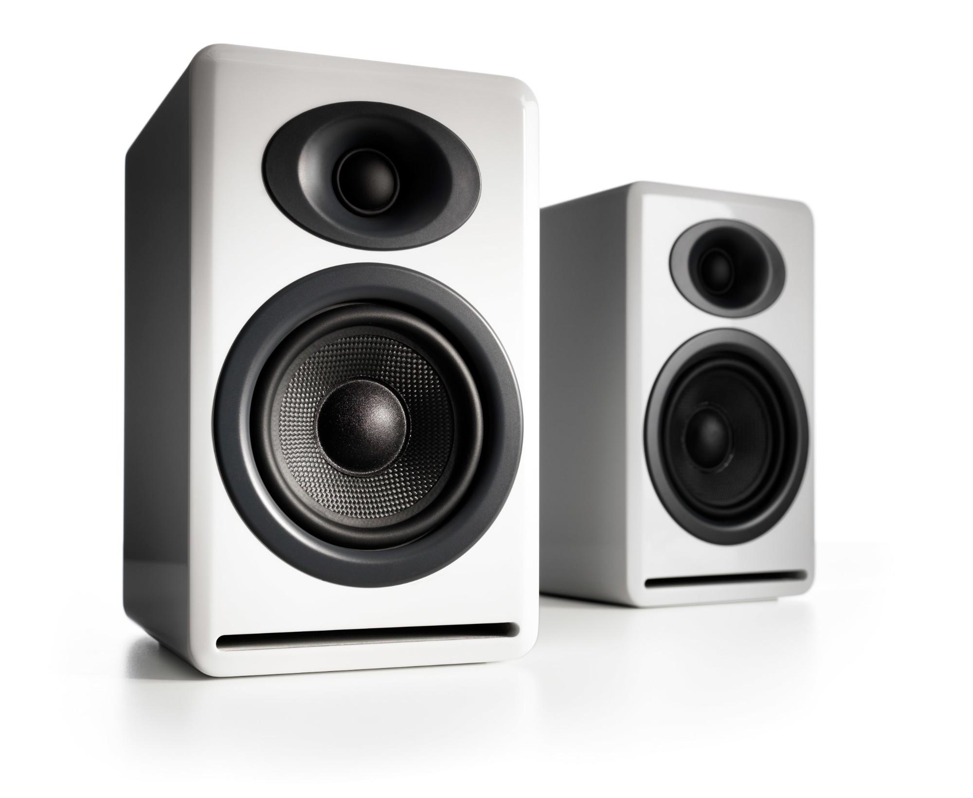 Audioengine P4 White loudspeaker