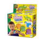 SES Creative Thermo colour changing dough