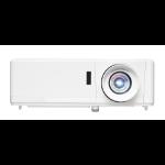 Optoma ZH403 data projector 4000 ANSI lumens DLP 1080p (1920x1080) 3D Desktop projector White