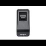 Hikvision Digital Technology DS-K1F820-F fingerprint reader USB 2.0 Black