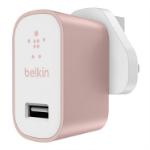 Belkin MIXIT Pink gold Indoor