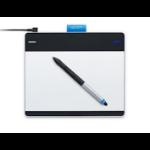 Wacom Cintiq Pro 24 graphic tablet 5080 lpi 522 x 294 mm USB Black