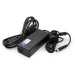AddOn Networks 6TFFF-AA power adapter/inverter Indoor 65 W Black