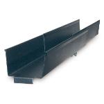 APC AR8008BLK rack accessory Cable tray
