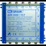 Spaun AZR 5550/15F Cable splitter Blue