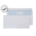 Evolve RD7882 envelope Paper White