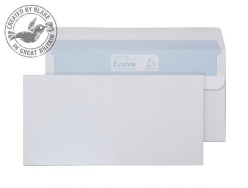 Evolve RD7882 envelope Paper White