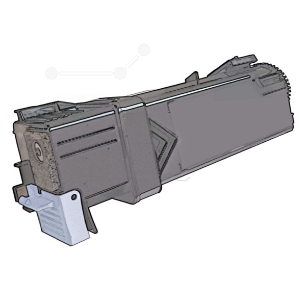 DELL 593-11033 (2Y3CM) Toner magenta, 2.5K pages