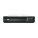 APC Smart-UPS 3000VA uninterruptible power supply (UPS) Line-Interactive 2700 W 9 AC outlet(s)