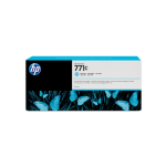 HP 771C licht-cyaan DesignJet inktcartridge, 775 ml