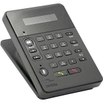 Revolabs 07-TTDIAL-01 DECT Caller ID Black telephone