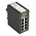 Black Box LGH008A network switch Unmanaged Gigabit Ethernet (10/100/1000)