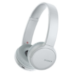 Sony WH-CH510 Headset Head-band USB Type-C Bluetooth White WHCH510W.CE7