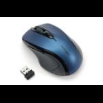 Kensington Pro Fit® Mid-Size Wireless - Sapphire Blue