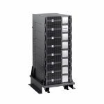 Eaton BINTSYS UPS battery cabinet Tower