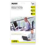"""Port Designs 900205 12.5"""" Monitor Frameless display privacy filter"""