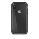 Belkin SheerForce Elite mobile phone case Cover Grey