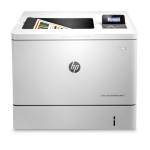 HP LaserJet Color Enterprise M553dn - B5L25A#B19