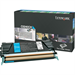 Lexmark C5240CH Toner cyan, 5K pages @ 5% coverage