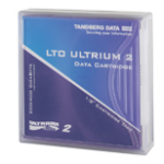 Tandberg Data LTO-4 Data Cartridge 433781