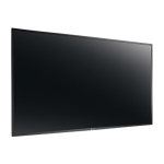 "AG Neovo PM-55 Digital signage flat panel 54.64"" LED Full HD Black"