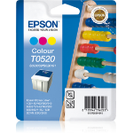 Epson Abacus T0520 Original cyan, magenta, Gelb 1 Stück(e)