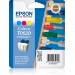 Epson Abacus Cartucho T0520 color (etiqueta RF)