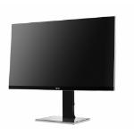 "AOC U2777PQU 27"" 4K Ultra HD LED Matt Black computer monitor"