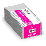 Epson C13S020565 (GJIC5(M)) Ink cartridge magenta, 33ml