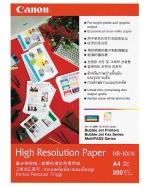 Canon HR101N PAPER A4 Tintendruckerpapier