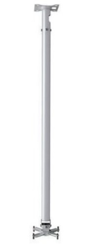 VivoLink VLMC1800 project mount Ceiling White